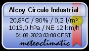 Circulo industrial
