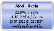 Alcoi-Uxola