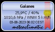 Gaianes