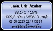 Estación Urb. Azahar