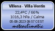estacion Villena