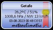 MeteoGetafe