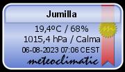 estacion Jumilla-Meteojumilla