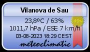 Vilanova de Sau