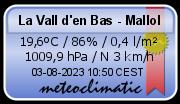 Vall d'en Bas (Mallol)